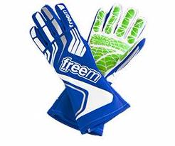 FreeM SPIDER TOUCH 2 Glove - Blue/White