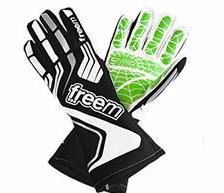 FreeM SPIDER TOUCH 2 Glove - Black/White