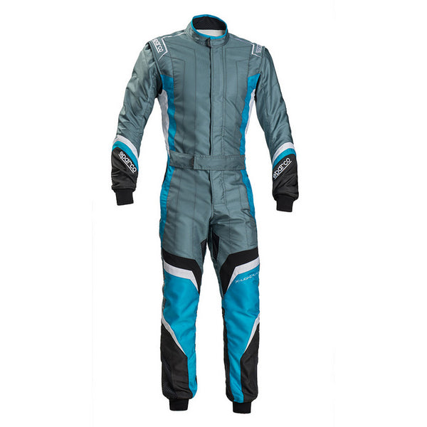 SPARCO XLIGHT KX7 KART SUIT 50