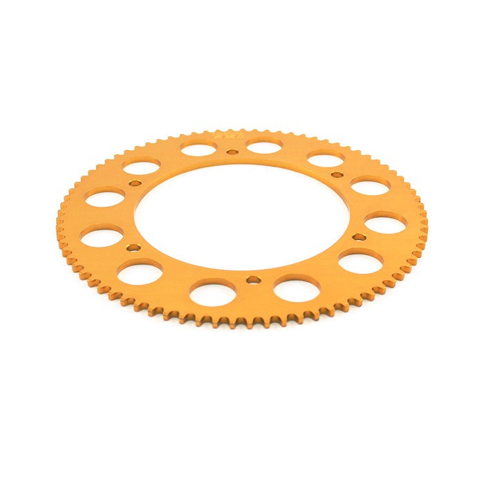 Talon Sprocket 74T Gold Anodised