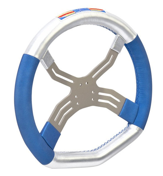 Steering Wheel 4 Spoke FA High Grip