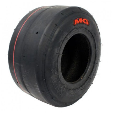 Tyre MG RED AZ - Red 4.5 Front