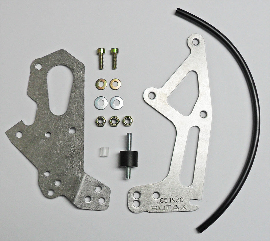BRACKET KIT - MAX (for Wiring Harness)