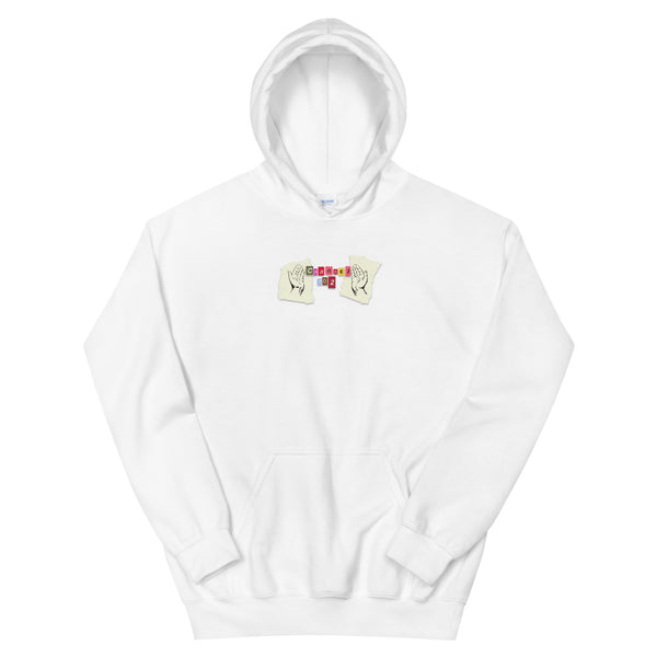 channel 002 Hoodie