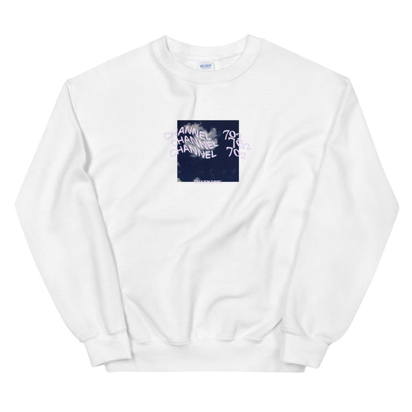 channel 003 Sweatshirt