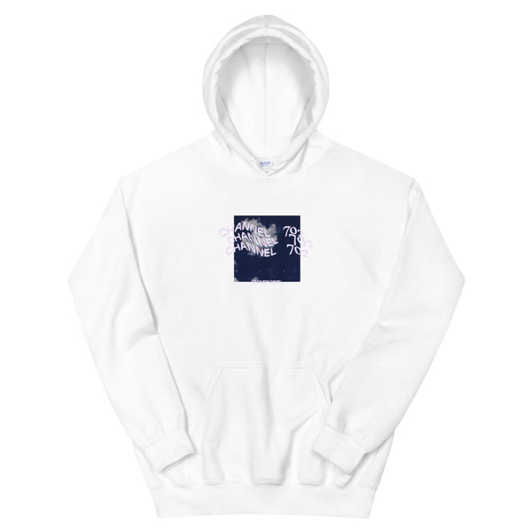 channel 003 Hoodie