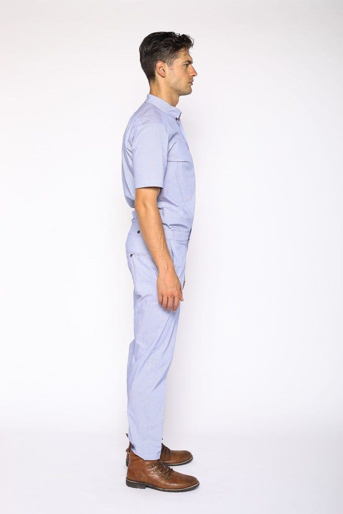 Esquire Jumpsuit - RomperJack, Mens Jumpsuit - Male Romper