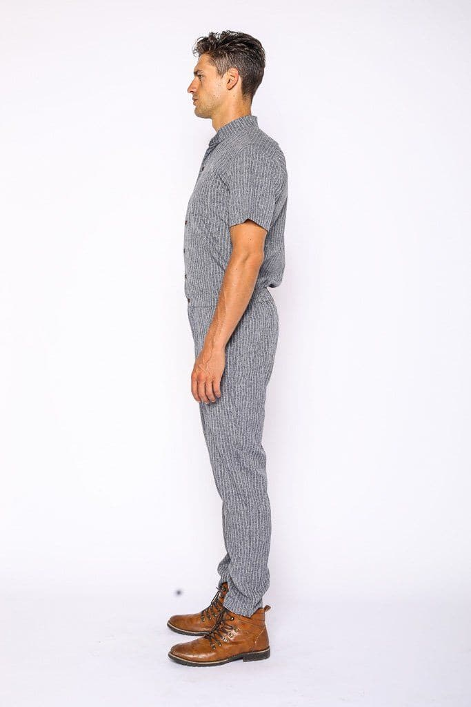 Greyhound Jumpsuit - RomperJack, Mens Jumpsuit - Male Romper