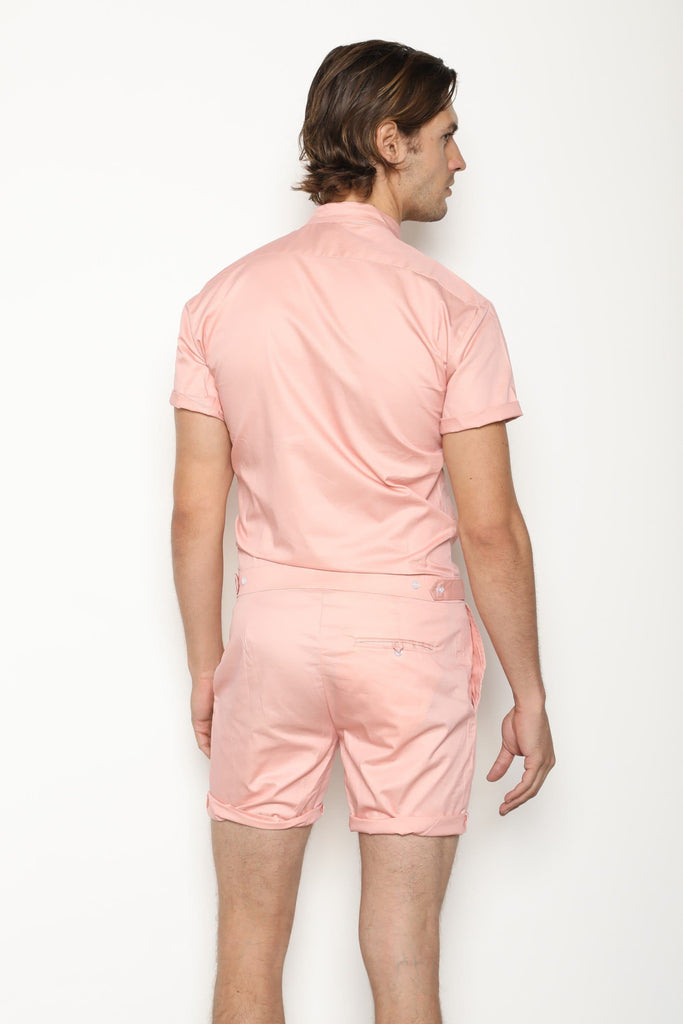 The Original Male Romper in Pink - RomperJack,  - Male Romper