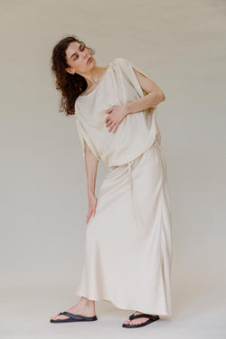Sovereign Tencel Skirt