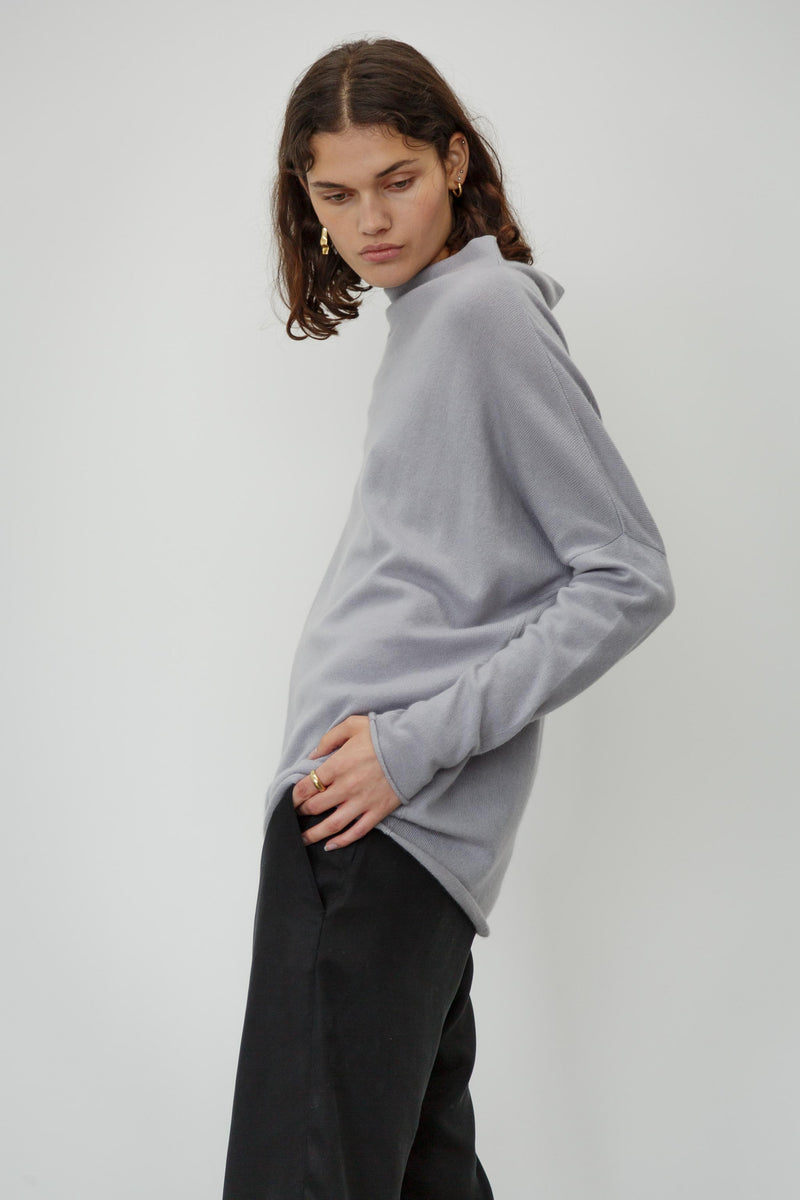 Turn Cashmere Jumper