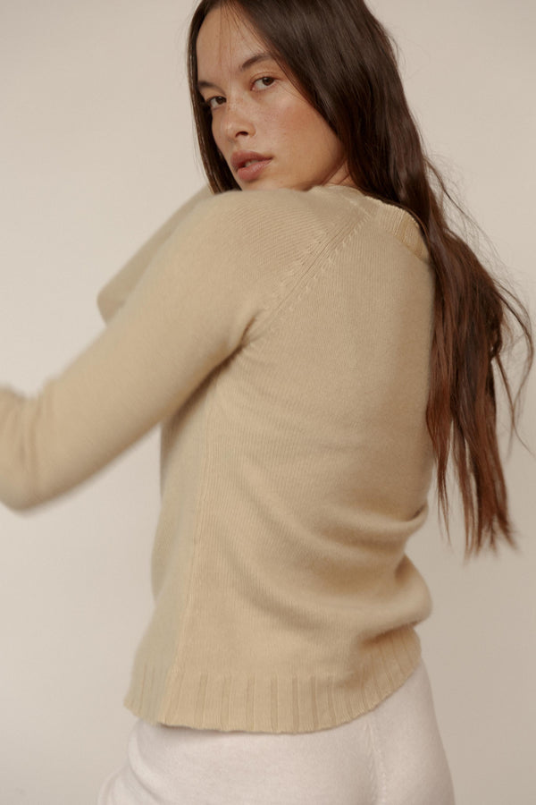 Holiday Cashmere Jumper
