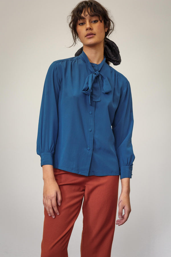 Page Linen Dress