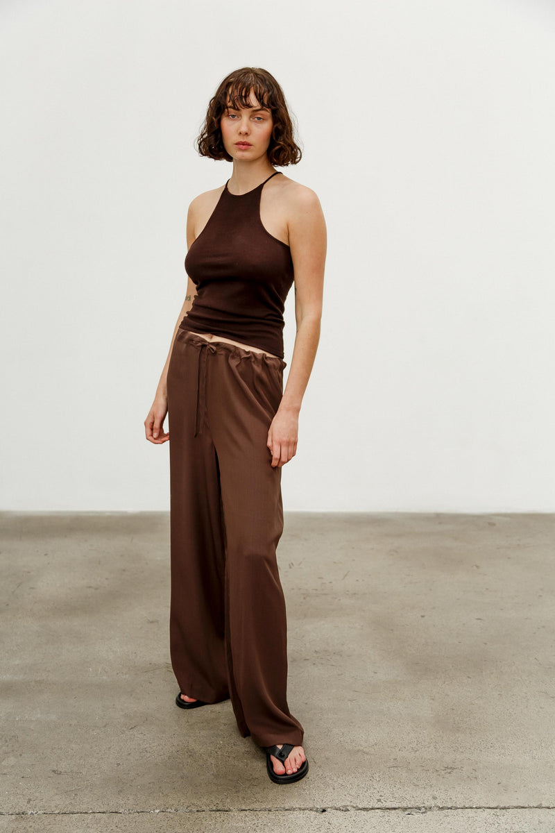 Loma Silk Pants