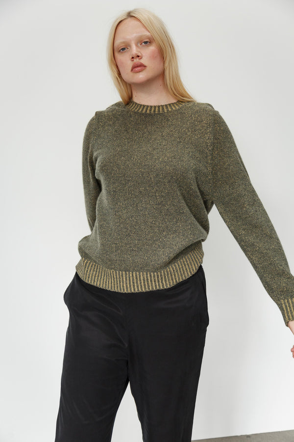 Leith Cashmere Jumper