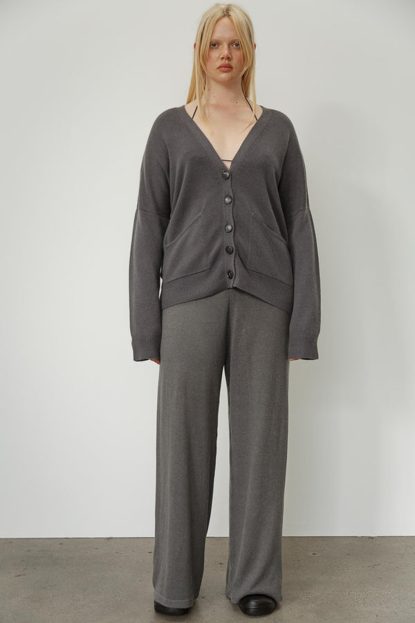 Ravel Linen Jumper