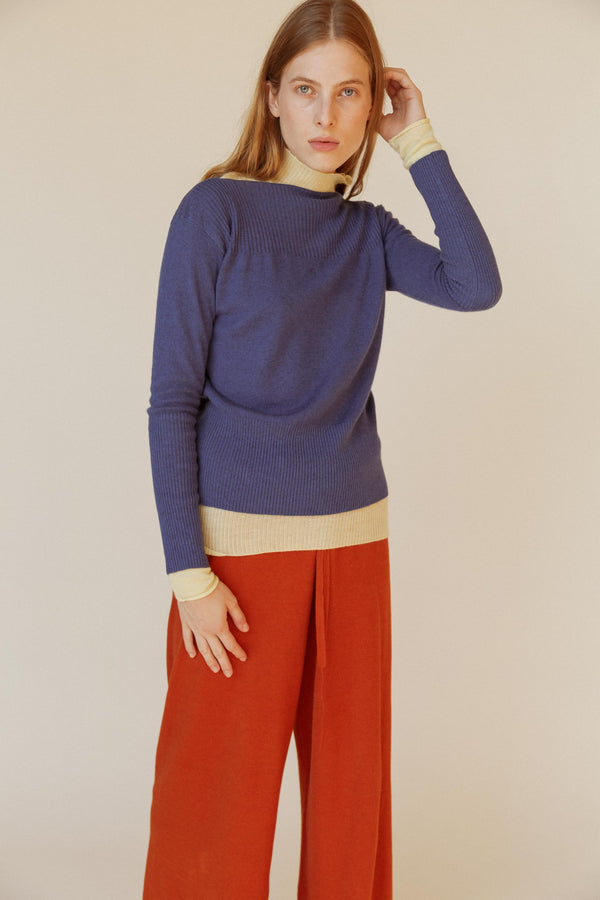 Pacey Cashmere Jumper