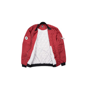 Pull Up! Bomber Jacket