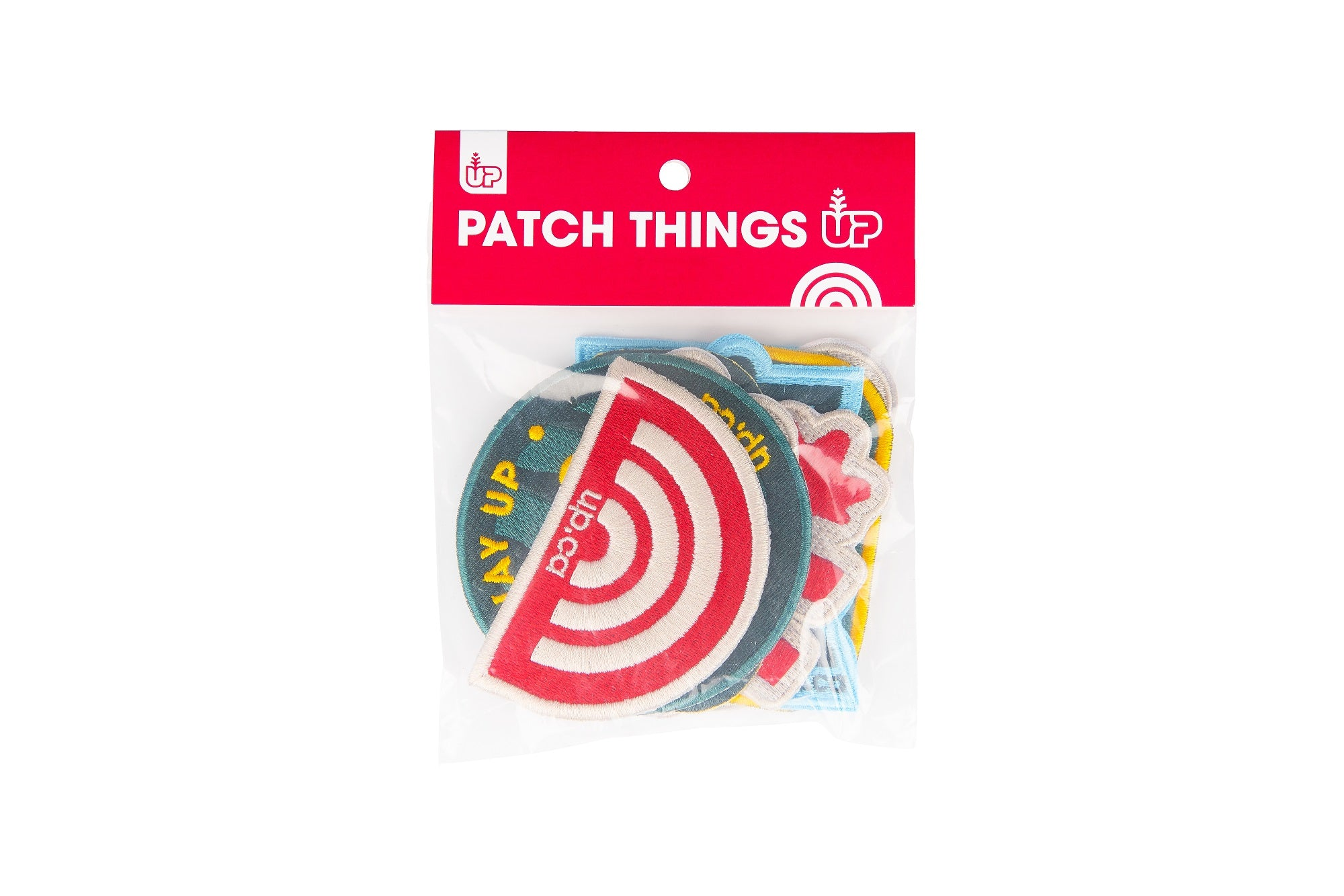 Patch Things Up Patch Kit