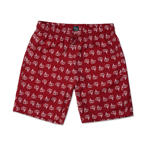 Surf's Up Swim Shorts