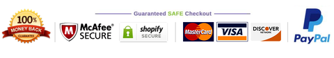 Secure Payments | Bestowed Essentials
