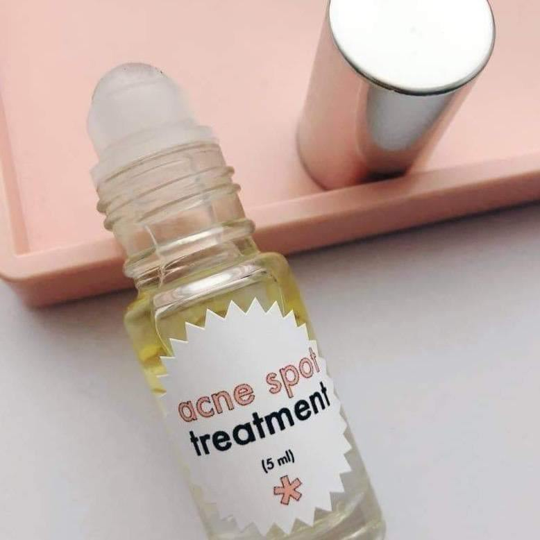 Acne Spot Treatment | Hippie Haven