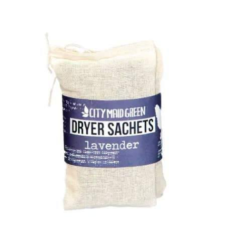 Lavender Dryer Sachets