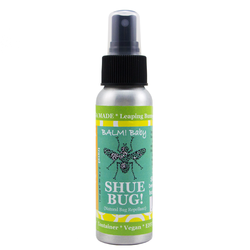 Alcohol-Free Bug Spray