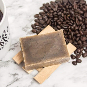 Coffee Soap