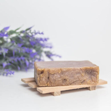 Lavender Soap - Bestowed Essentials - Hippie Haven