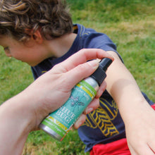 Alcohol-Free Bug Spray - Taylor's Naturals - Hippie Haven