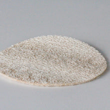 Loofah Cushion for Shampoo Bars