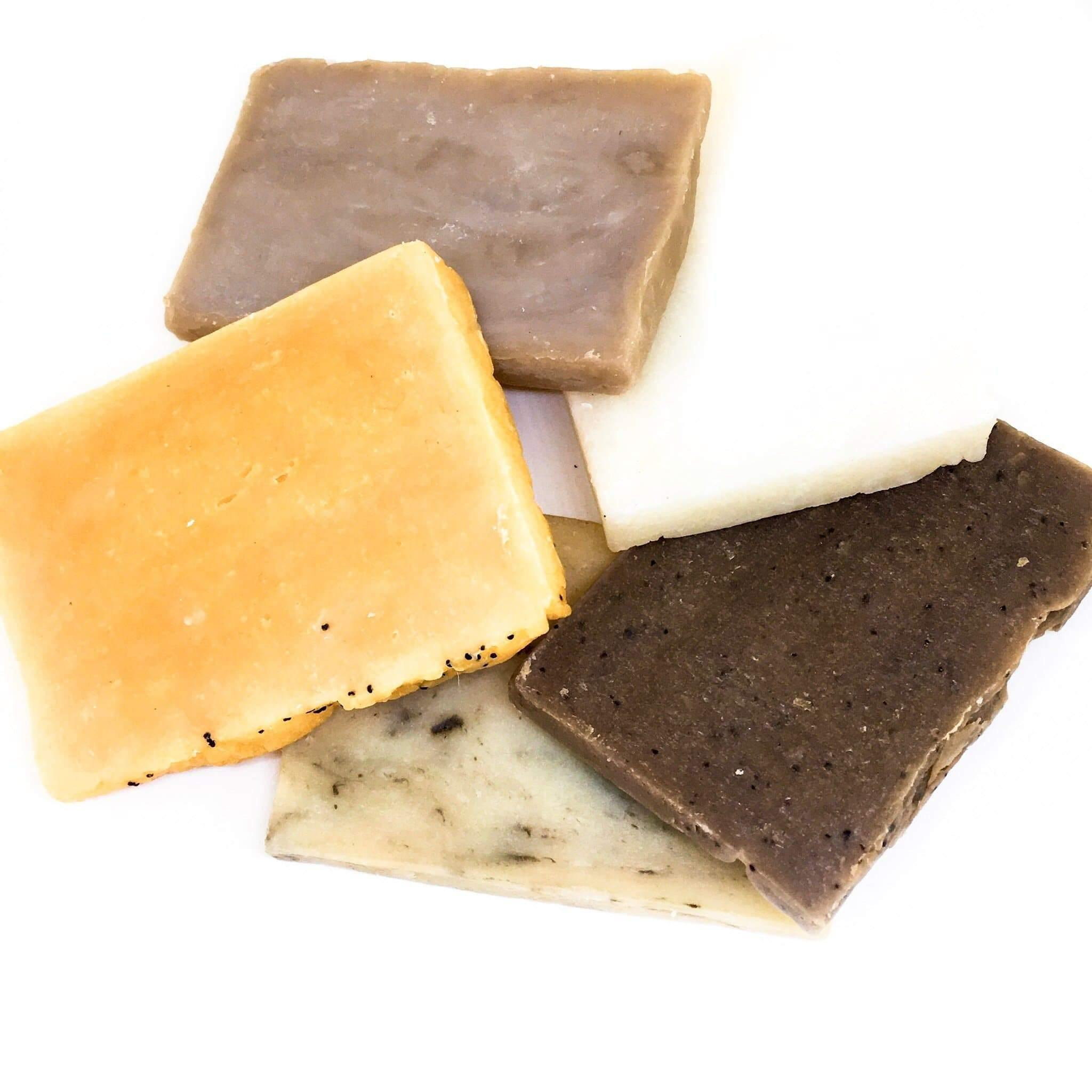 Soap Samples | Hippie Haven