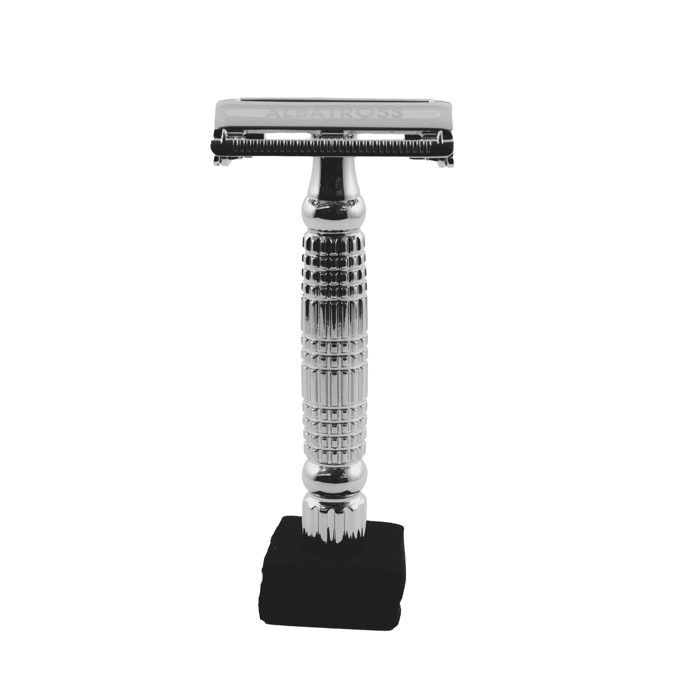 Safety Razor + Replacement Blades - Hippie Haven