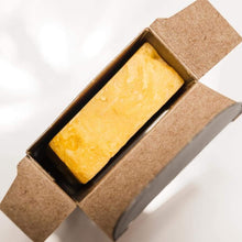 Florida Orange Soap-zero waste Soap-Bestowed Essentials