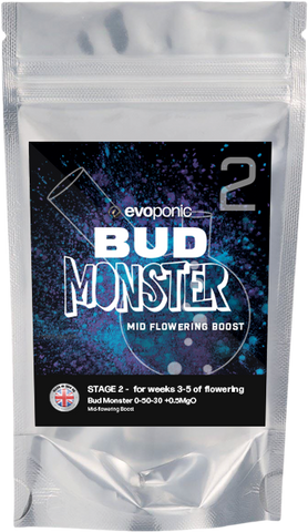 Evoponic Bud Monster