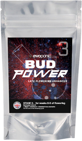 Evoponic Bud Power