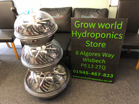 Grow World Hydroponics - Grow World Hydroponics