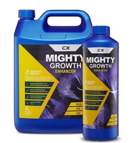 CX Mighty Growth Enhancer
