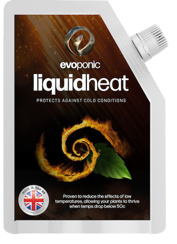 Evoponic Liquid Heat - Pure Science Range 1ltr