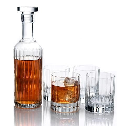 Glass Drinkware Sets