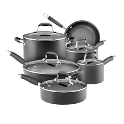 Advanced 11-Pc Cookware Set
