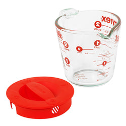 Prepware 2-cup Measuring Cup (with Lid)