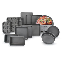 Select 14-Pc Bakeware Set