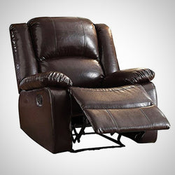 My Decor Center - Vita Recliner (Espresso)