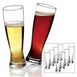 8-Pc Pilsner Set