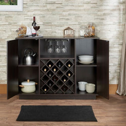 My Decor Center - Free Ground Shipping - Acme Furniture, Server, Hazen A - Server (Espresso)