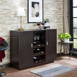 My Decor Center - Free Ground Shipping - Acme Furniture, Server, Hazen B - Server (Espresso)