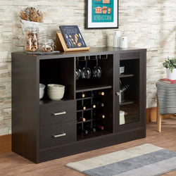 My Decor Center - Free Ground Shipping - Acme Furniture, Server, Hazen C - Server (Espresso)