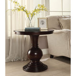 My Decor Center - Alyx Accent Table (Espresso)